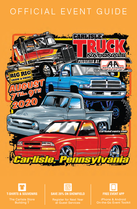 2020 Truck Nationals
