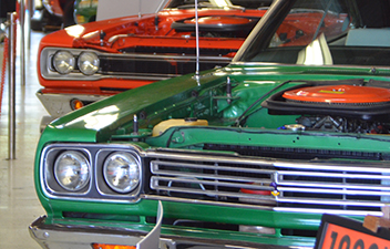 50 (and 1/2) Years - A12 Road Runner & Super Bee Anniversary