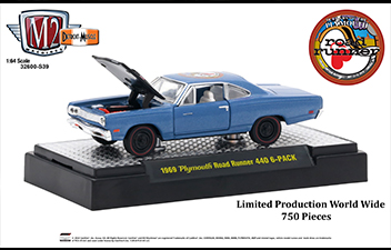 Buy a piece of Road Runner History – Before They're Gone!