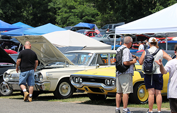 Over 300 Mopars for Sale from Classics to Late Models