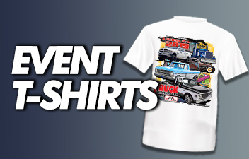 Get Your Ford Nationals Event T-Shirt NOW Via the Carlisle Store