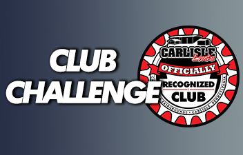 Attention Car Clubs – Compete to See Who is the Largest