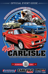 2014 Fall Carlisle
