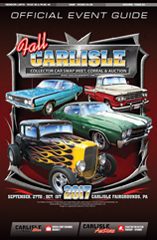 2017 Fall Carlisle